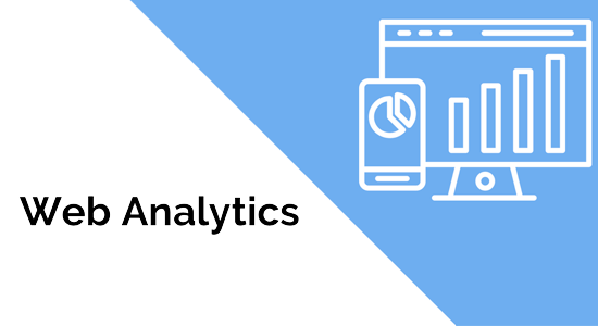 google analytics website analytics analysis website position key word tracking